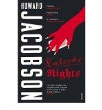 Portada de [(KALOOKI NIGHTS)] [AUTHOR: HOWARD JACOBSON] PUBLISHED ON (SEPTEMBER, 2007)