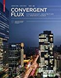 Portada de CONVERGENT FLUX BY PARK, JINHEE, HONG, JOHN (2012) HARDCOVER