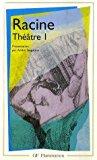 Portada de LA THEBAIDE / ALEXANDRE / ANDROMAQUE / LES PLAIDEURS / BRITANNICUS / BERENICE BY RACINE (1976-02-01)