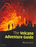 Portada de [THE VOLCANO ADVENTURE GUIDE] (BY: ROSALY M. C. LOPES) [PUBLISHED: FEBRUARY, 2005]