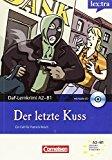 Portada de LEXTRA: DER LETZTE KUSS BY CHRISTIAN BAUMGARTEN, THOMAS EWALD VOLKER BORBEIN (2010-11-08)