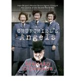 Portada de [( CHURCHILL'S ANGELS )] [BY: BERNARD O'CONNOR] [DEC-2012]