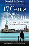 Portada de 17 CENTS & A DREAM BY DANIEL MILSTEIN (2013-03-25)