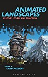 Portada de ANIMATED LANDSCAPES: HISTORY, FORM AND FUNCTION (2015-08-27)