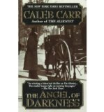 Portada de [(THE ANGEL OF DARKNESS)] [AUTHOR: CALEB CARR] PUBLISHED ON (AUGUST, 1998)