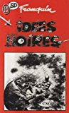 Portada de MISCELLANEOUS COMIC STRIP/CARTOON: IDEES NOIRES BY FRANQUIN (1999-08-02)