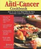 Portada de THE ANTI-CANCER COOKBOOK BY DR. JULIA GREER (2008)