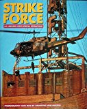 Portada de STRIKE FORCE: U.S. MARINE CORPS SPECIAL OPERATIONS BY AGOSTINO VON HASSELL (1991-05-02)