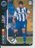 Portada de DERBY TOTAL 2004-2005: R.C.DEPORTIVO NUMERO 05: CESAR