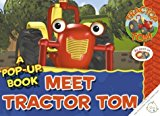 Portada de TRACTOR TOM - MEET TRACTOR TOM: NOVELTY BOARD BOOK BY KATE GRIBBLE (2003-10-30)