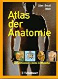 Portada de ATLAS DER ANATOMIE: DIE FUNKTIONELLEN SYSTEME DES MENSCHEN