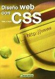 Portada de DISEÑO WEB CON CSS