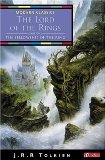Portada de THE LORD OF THE RINGS: FELLOWSHIP OF THE RING V.1 (COLLINS MODERN CLASSICS)