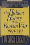 Portada de HIDDEN HISTORY OF THE KOREAN WAR 1950-1951