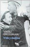 Portada de VIDA Y DESTINO