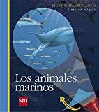 Portada de LOS ANIMALES MARINOS
