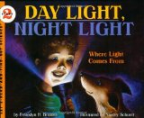 Portada de DAY LIGHT, NIGHT LIGHT: THE STORY OF TOM TATE AND THE WRIGHT BROTHERS
