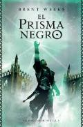 Portada de EL PRISMA NEGRO    (EBOOK)