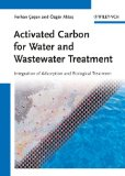 Portada de ACTIVATED CARBON FOR WATER AND WASTEWATER TREATMENT