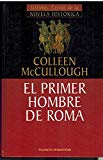 Portada de EL PRIMER HOMBRE DE ROMA 534139