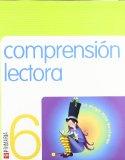 Portada de COMPRENSIÓN LECTORA: LA MAGA MILA VENTURAS. 6 PRIMARIA
