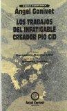 Portada de LOS TRABAJOS DEL INFATIGABLE CREADOR PIO CID