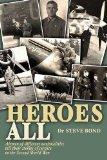 Portada de HEROES ALL