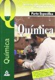 Portada de ACCESO A LA UNIVERSIDAD PARA MAYORES DE 25 AÑOS: QUIMICA. PRUEBA ESPECIFICA