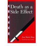 Portada de DEATH AS A SIDE EFFECT (LATIN AMERICAN WOMEN WRITERS) (PAPERBACK) - COMMON