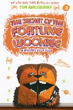 Portada de THE SECRET OF THE FORTUNE WOOKIEE: AN ORIGAMI YODA BOOK