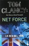 Portada de NET FORCE. LA RED DEL MAL
