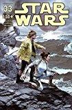 Portada de STAR WARS Nº 33