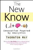 Portada de THE NEW KNOW: INNOVATION POWERED BY ANALYTICS