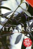 Portada de COLLOQUIAL ITALIAN