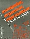 Portada de MANIPULAR,ORGANIZAR,REPRESENTAR