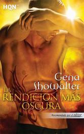 LA RENDICIÓN MÁS OSCURA    (EBOOK)
