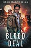 Portada de BLOOD DEAL: VOLUME 2 (PROF CROFT)