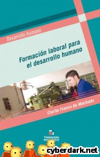 Portada de FORMACIÓN LABORAL PARA EL DESARROLLO HUMANO - EBOOK