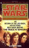 Portada de STAR WARS: THE TRUCE AT BAKURA