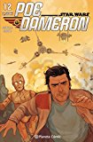 Portada de STAR WARS POE DAMERON Nº 12