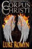 Portada de CORPUS CHRISTI: 1 (THE LEGACY CHRONICLES)