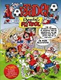 MORTADELO Y FILEMON ESPECIAL FUTBOL