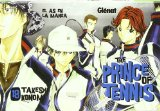 THE PRINCE OF TENNIS 18