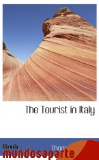 Portada de THE TOURIST IN ITALY