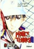 Portada de THE PRINCE OF TENNIS 7