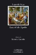 Portada de LAUREL DE APOLO