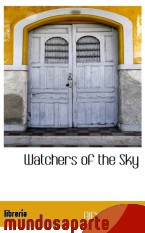 Portada de WATCHERS OF THE SKY