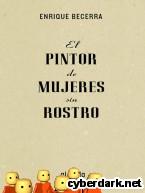 Portada de EL PINTOR DE MUJERES SIN ROSTRO - EBOOK