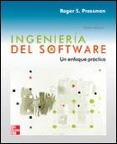 Portada de INGENIERIA DEL SOFTWARE
