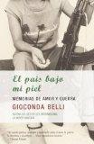 Portada de EL PAIS BAJO MI PIEL (SPANISH EDITION) UNKNOWN EDITION BY BELLI, GIOCONDA (2003)